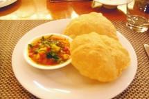 Spicy Aloo Puri Recipe
