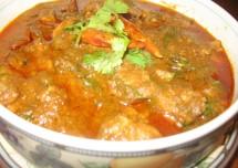 Spicy Shahi Mutton Curry Recipe