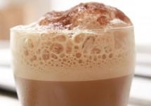Tasty Cold Cocoa Milkshake Recipe