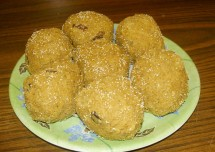 Tasty Nuvvula Laddu Recipe