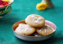 Tasty and Easy Sweet Kudumulu Recipe