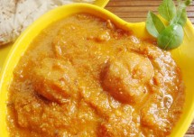 Tasty and Spicy Dum Aloo Recipe