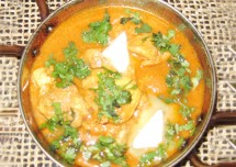 Tasty and Yummy Butter Chicken Recipe
