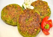 Veg Hara Bhara Kabab Recipe