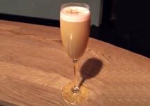 Cafe Disaronno Cocktail