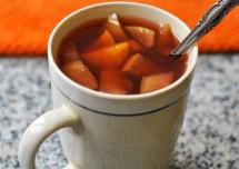 Hot Fruit Punch Recipe