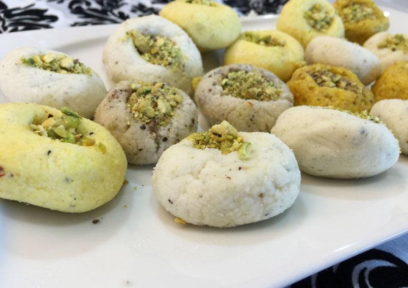 Bengali Special Sandesh Recipe