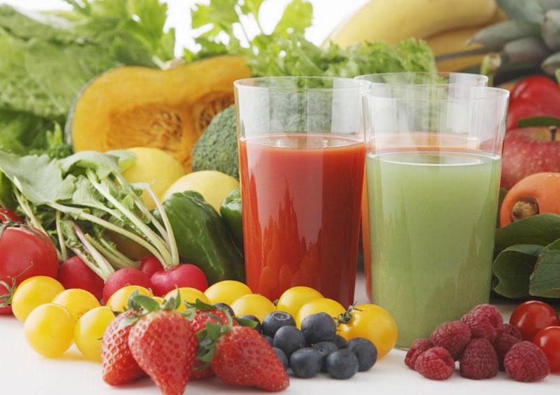 Best Nutrition Rich Antioxidant Juice