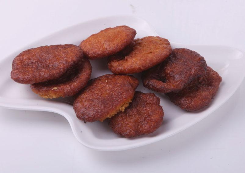 Indian Kobbari Boorelu Recipe