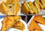 Aloo Bread Pakora Recipe