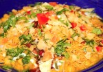 Easy Tasty Aloo Chat Pat Recipe | Yummy Food Recipes