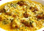 Tasty Potato Kofta Curry Recipe - Yummy Food Recipes