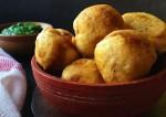 Aloo and Moong dal Pakora Recipe