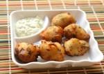 Andhra Style Punugulu Recipe