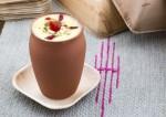 Badam and Khus Khus Milk Recipe