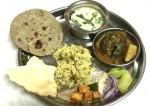 Bajra na Rotla (Traditional Gujarati Pearl Millet Bread) Recipe