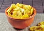 Kerala Banana Chips Recipe | Onam Special Recipes | Yummy Food Recipes