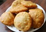 Best Dairy Free Matar Kachori Recipe