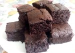 Yummy Chocolate and Carrot Brownie Recipe