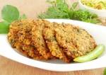 Easy Chana Dal Vada Recipe