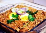 Easy Chicken Bharta Recipe