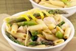 Chicken Masala Pasta Recipe