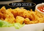 KFC Style Chicken Popcorn Recipe