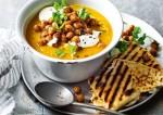 Chickpea Soup Recipe