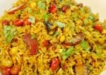 Tasty Karnataka Chitrana Rice Recipe