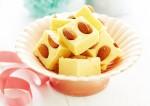 Tasty White Chocolate Fudge Recipe