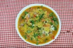 Tasty and Tangy Chole Tikki Chaat Recipe