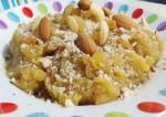 Ganesh Chaturthi Special Coconut Sheera/ Halwa Recipe