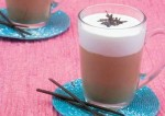 Creamy Coffee Mousse Recipe