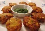 Crispy Masala Vada Recipe   Tasty Snacks Recipes