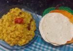 Tasty Dal Khichdi Recipe