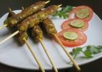 Yummy Moong Dal Seekh Kebab Recipe