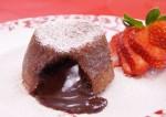 Easy Chocolate Lava Cake Recipe