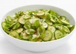 Best Cucumber Salad Recipe   Yummy Food Recipes