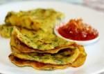 Tasty and Easy Oats Cheela Recipe