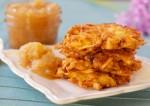 Easy Potato Latkes Recipe