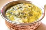 Andhra Style Gongura Dal Recipe