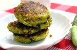 Tasty Green Pea and Paneer Tikki Recipe