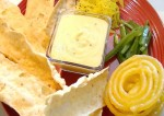 Gujarati Style Fafda Recipe