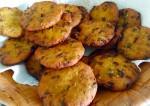 Healthy Bajra Vada Recipe