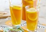 Lemon Honey Water Drink