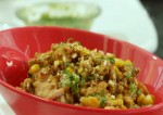 Healthy Oats Chaat Recipe