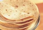Healthy Soya Roti Recipe