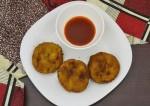 Healthy Soyabean Tikki Recipe