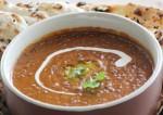 Indian Dal Makhani Recipe