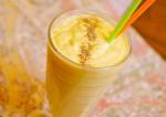 Indian Style Mango Lassi Recipe